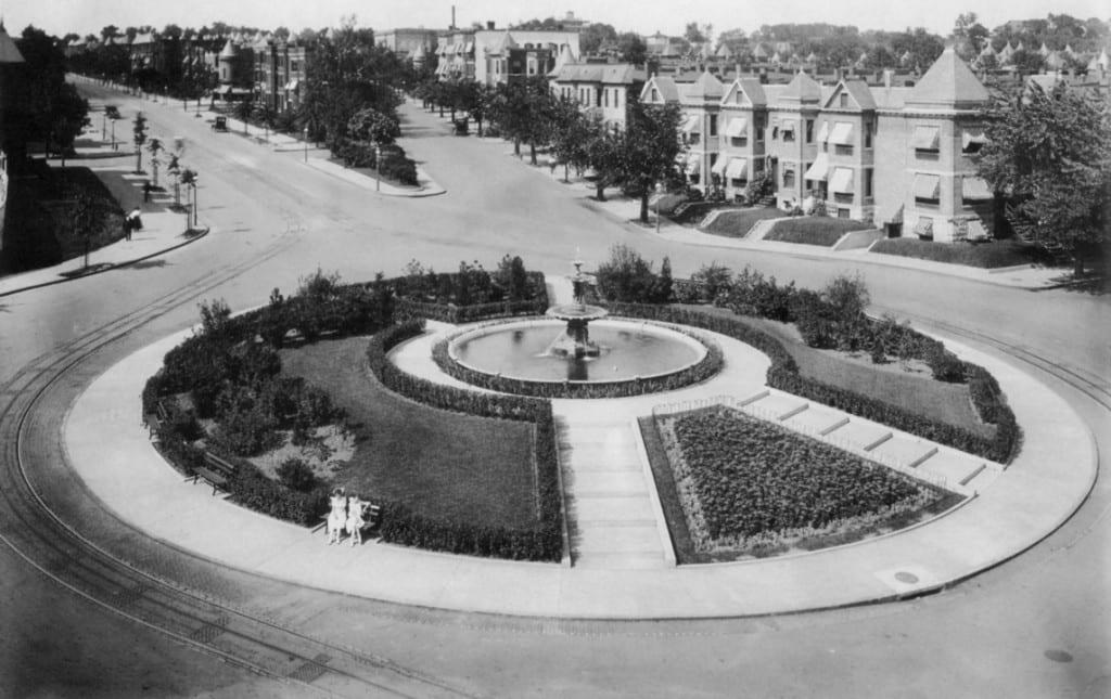 Truxton Circle